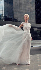 Свадебное платье напрокат Edelweis Платье свадебное Charlize