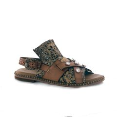 Обувь женская Karma of Charme Босоножки женские rebel s2