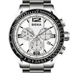 Часы DOXA Наручные часы Trofeo Sport 285.10.023.10