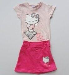 Спортивная одежда TV Mania Комплект для девочки «Hello Kitty» R92705LP
