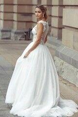 Свадебное платье напрокат Mia Solano Свадебное платье Dawn