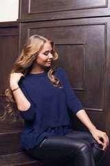 Кофта, блузка, футболка женская Liza Muromskaya Блуза женская 32