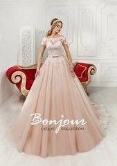 Свадебный салон Bonjour Свадебное платье «Natali» из коллекции L'ECLAT 2016