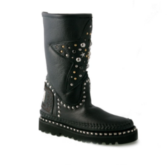 Обувь женская Karma of Charme Сапоги женские Rock