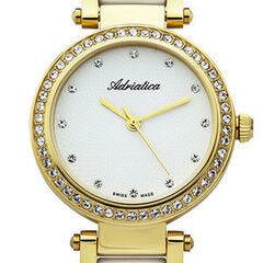 Часы Adriatica Наручные часы A3576.D143QZ