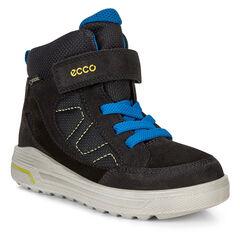 Обувь детская ECCO Кеды детские URBAN SNOWBOARDER 722272/01001