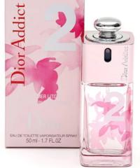 Парфюмерия Christian Dior Парфюмированнaя вода Addict 2, 30 мл
