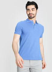 Кофта, рубашка, футболка мужская O'stin Базовое поло MT6W14-63
