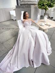 Свадебный салон Blammo-Biamo Свадебное платье The Rice 2018 Marisa