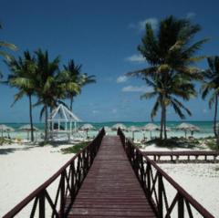 Туристическое агентство Голд Фокс Трэвел Пляжный aвиатур на Кубу, Brisas Santa Lucia 4*