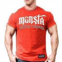 Спортивная одежда Monsta Футболка Thick M96