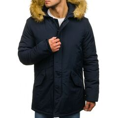 Верхняя одежда мужская Revolt Зимняя куртка H24
