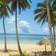 Туристическое агентство VIP TOURS Пляжный aвиатур в Тaнзанию, Занзибар, Moja Tuu Luxury 5*