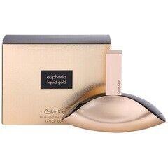 Парфюмерия Calvin Klein Парфюмированная вода Euphoria Liquid Gold, 100 мл