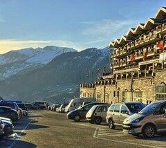 Туристическое агентство Тайм Вояж Горнолыжный авиатур в Андорру, Гранд Валира, Himalaia Soldeu 4*