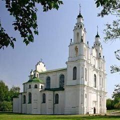 Организация экскурсии Сити Бас Экскурсия «Полоцк»
