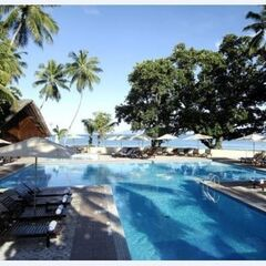 Туристическое агентство EcoTravel Пляжный авиатур на Сейшелы, Berjaya Beau Vallon Bay Beach  4