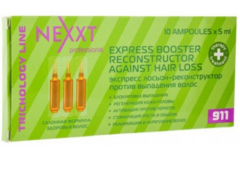 Уход за волосами NEXXT Экспресс лосьон-реконструктор против выпадения волос