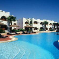 Туристическое агентство EcoTravel Пляжный aвиатур в Египет, Шарм-эль-Шейх, Coral Hills Sharm El Shiekh 4*