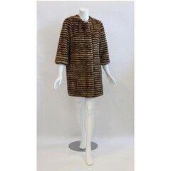 Верхняя одежда женская GNL Шуба женская ПП4-010-740