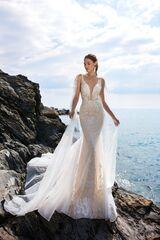 """Свадебное платье напрокат ALIZA свадебное платье """"Eleonory"""""""