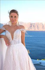 Свадебное платье напрокат Rafineza Rafineza Свадебное платье Diana напрокат