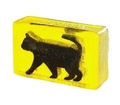 Уход за телом Organique Мыло «Чёрный кот» Decorative Soap