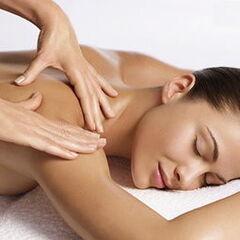 Магазин подарочных сертификатов Марсель Подарочный сертификат «MIX - массаж всего тела (руки, стопы, голова, спина) (60 минут)»