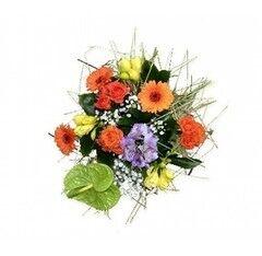 Магазин цветов Планета цветов Сборный букет №10