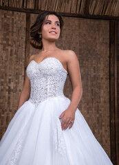 Свадебный салон Millenium Свадебное платье Мерседас