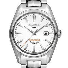 Часы Roamer Наручные часы Searock 210633 41 25 20