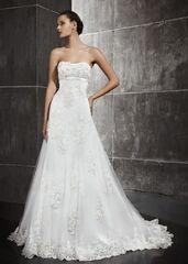 Свадебное платье напрокат Destiny Collection Платье свадебное 1096