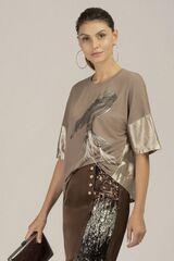 Кофта, блузка, футболка женская Elis Блузка женская арт. BL1192K