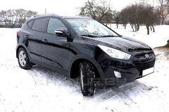 Прокат авто Прокат авто Hyundai Tucsоn 2012