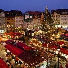 Туристическое агентство Интурсервис Автобусный экскурсионный тур «Рождественская Европа»