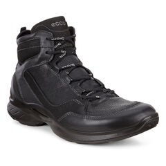 Обувь мужская ECCO Кроссовки высокие ECCO BIOM FJUEL 837584/01001