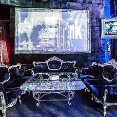 Банкетный зал Bogema Live Club Основной зал