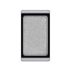 Декоративная косметика ARTDECO Перламутровые тени для век Pearl Eyeshadow 06 Light Silver Grey