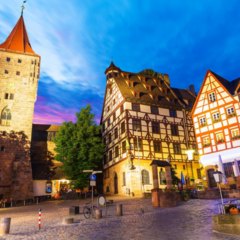 Туристическое агентство Мастер ВГ тур Экскурсионный тур «Свидание со Швейцарией»