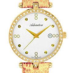 Часы Adriatica Наручные часы A3695.1243QZ