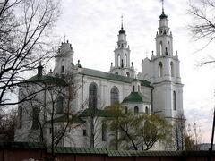 Организация экскурсии Виаполь АLBARUTHENIA: Полоцк-Витебск, 2 дня