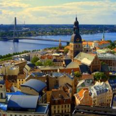 Туристическое агентство Мастер ВГ тур Экскурсионный тур «Рига - Стокгольм - Норвежские Фьорды - Осло - Рига»
