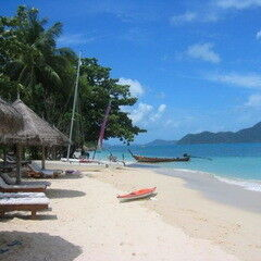 Туристическое агентство Jimmi Travel Отдых в Таиланде,  I Dee Hotel 3*