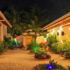 Туристическое агентство Слетать.ру Минск Пляжный авиатур на Мальдивы, Ари Атолл, Evila Inn - Thoddoo 3*