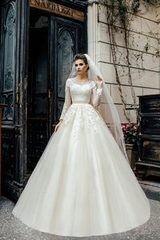 Свадебное платье напрокат Nicole Платье свадебное Anna