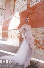 Свадебный салон Rara Avis Платье свадебное Trinity