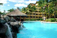 Горящий тур Jimmi Travel Jimmi Travel Пляжный тур в Доминикану, Coral Costa Caribe Resort & Spa 3*
