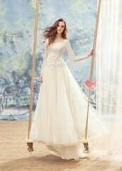 Свадебный салон Papilio Свадебное платье «Лебедь» 1709L