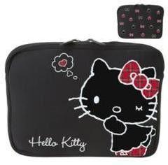 Кошелек, визитница, чехол Sanrio Чехол для ноутбука «Hello Kitty» 528412