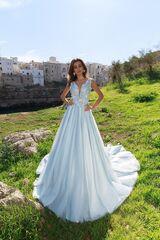 """Свадебное платье напрокат А-силуэт ALIZA свадебное платье """"Brilliante"""""""
